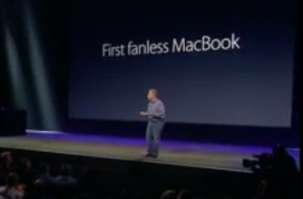 no fans shout at macbook