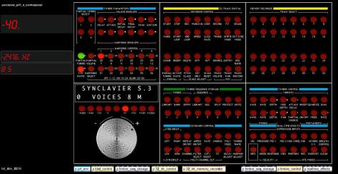 synclavier max