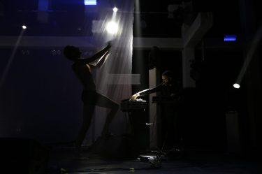Maschinenfest 2016 - (hypnoskull performance)