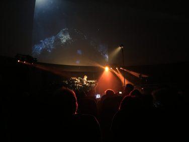 Kebu live in Bochum