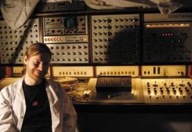 Aphex Twin - EMS Synthi 100