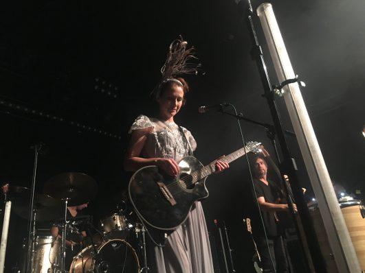 Lamb Live Cologne 20171111