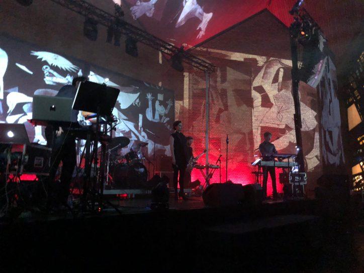 Laibach Bochum 2017 0258