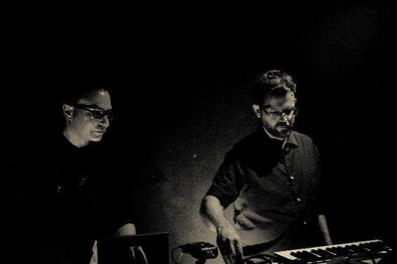 Irklis live V photo by Sandra Jascherica