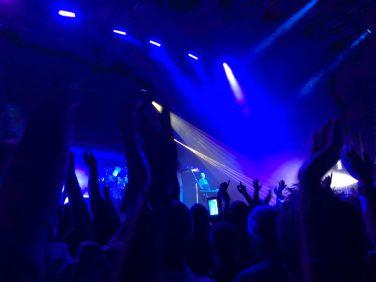OMD live Düsseldorf 1113