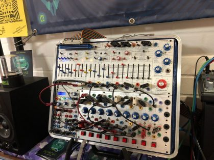 Superbooth 2018 - 8325