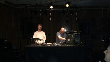 Superbooth 2018-Events- 8120