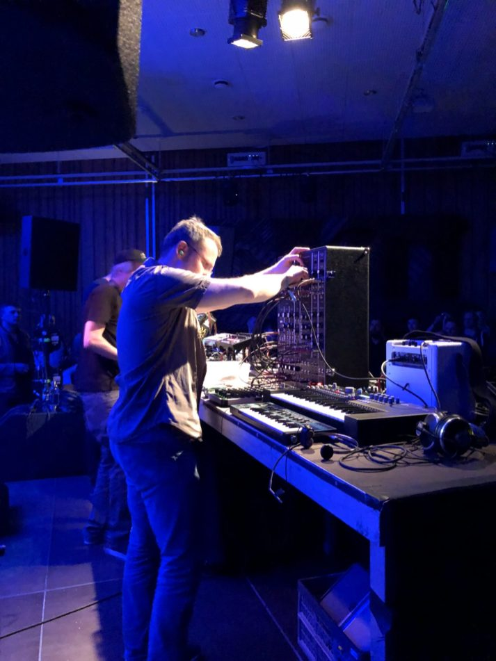 Superbooth 2018-Events- 8265