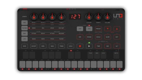 ik-multimedia-uno-synthesizer-top