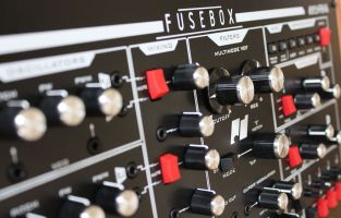 Fuzebox synth