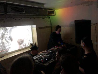 elecrtronic noise live reinraum 762