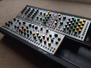 Behringer ARP 2500 Module