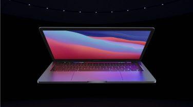 Apple ARM M1 Macbook Pro19.36.15