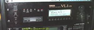 Yamaha VL1m synthesizer