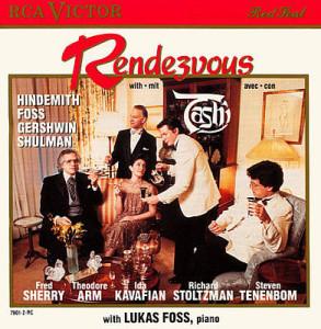 Rendezvous - Tashi