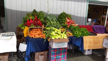 Farmers Market at the Food Bank