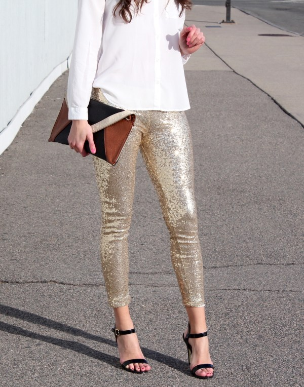 Back to Sequins