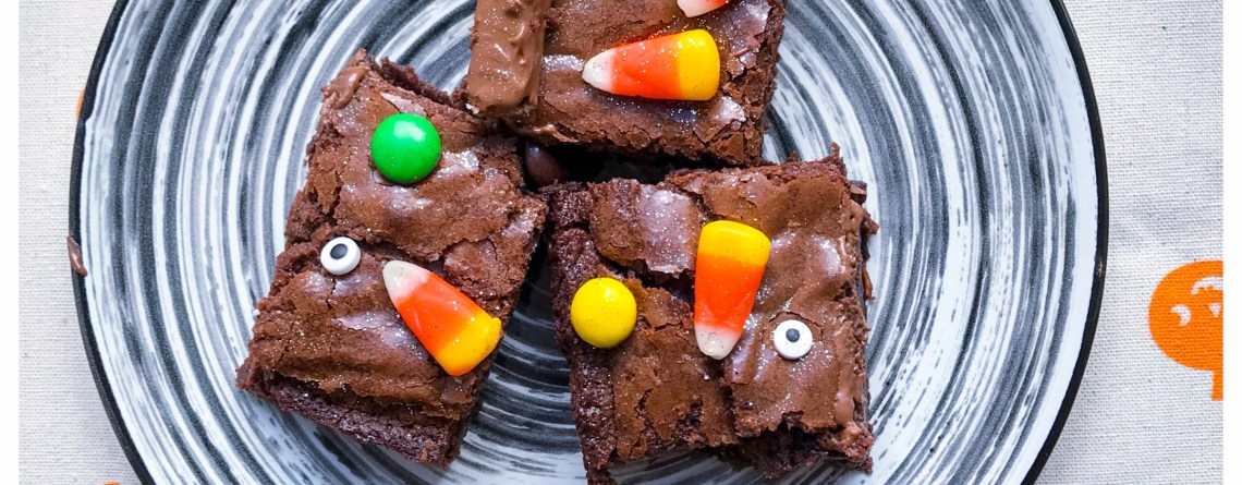 Classroom Snacks: Halloween Edition