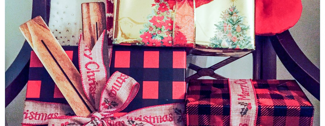 Gift Wrap Perfection