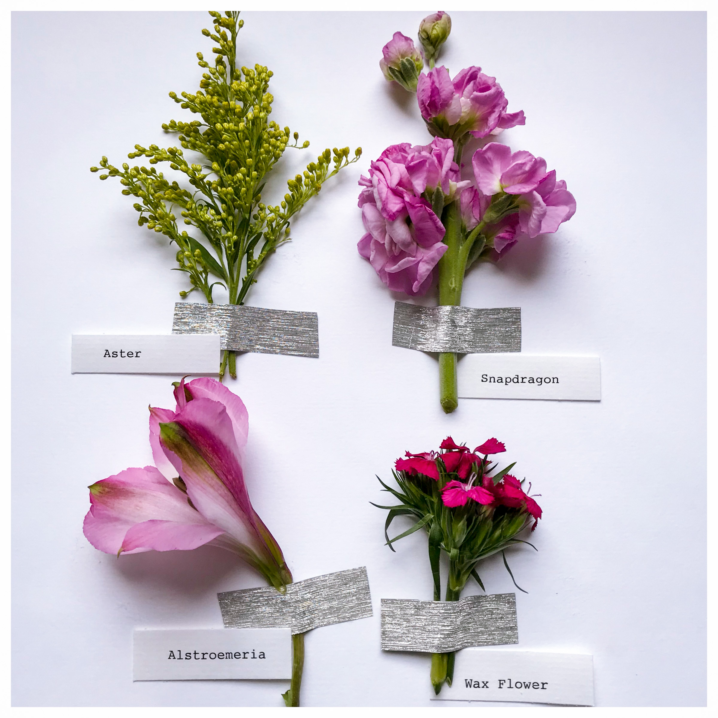 Fresh floral crowns for easter plus the sweetest hostess gift ever they can be customized to any color scheme and budget as long as you are buying flowers in season here is a resource for what flowers are readily negle Images