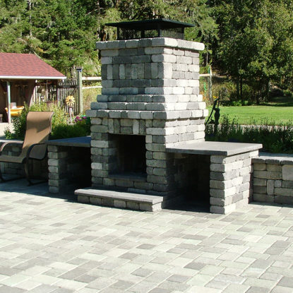 Outdoor Living Contractor in OR & WA   Sequoia Stonescapes on Sequoia Outdoor Living id=71942