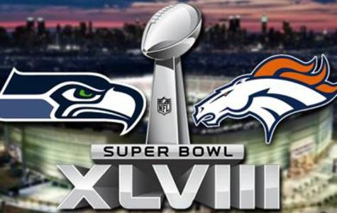 Super Bowl XLVIII: One for the Record Books