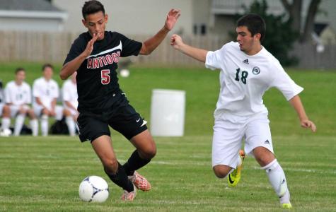 Boy's Soccer Takes Home Second in IMSA Tournament