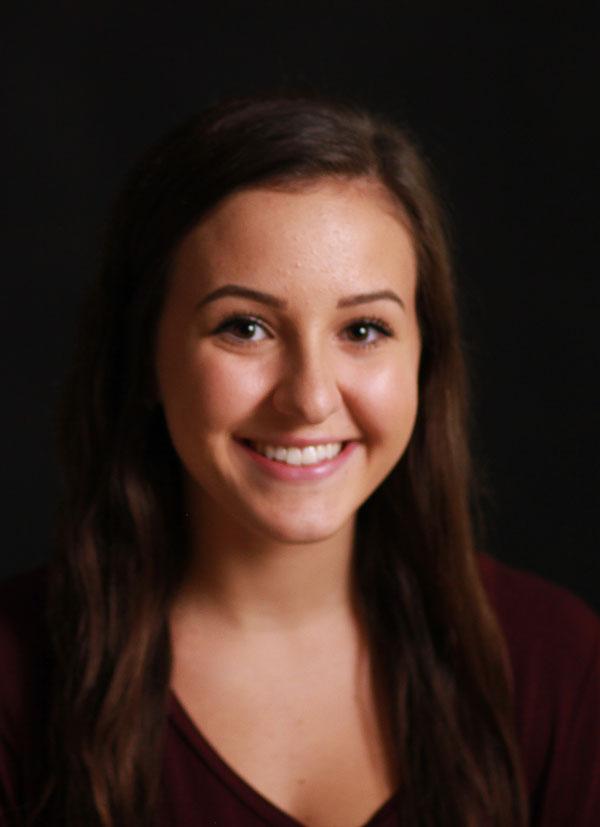 Kristina Esdale