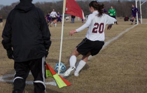 Girl's Varsity Soccer Beats Waukegan