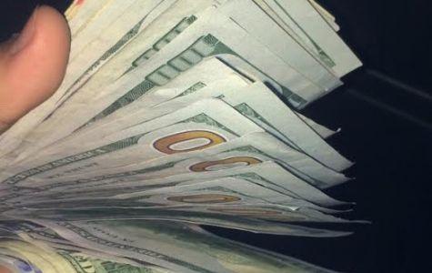 Top Five Ways Students Spend Money
