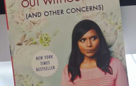 BOOK REVIEW: Is Everyone Hanging out Without Me? (And other concerns)