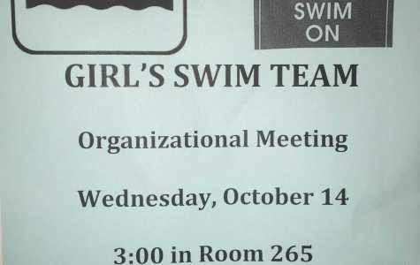 Antioch Girls Dive Into a New Sport