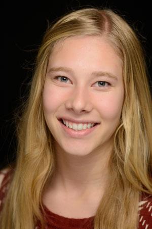 Rachel Beckman
