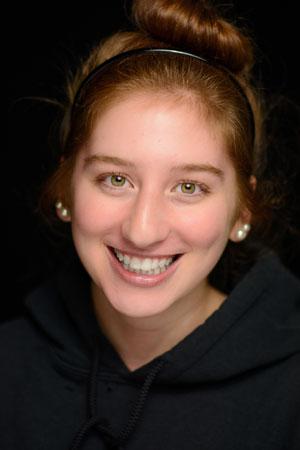 Grace Bouker