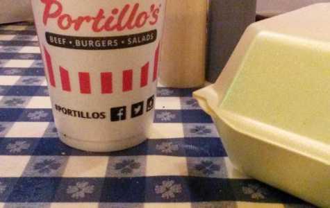 Portillo's Has Come to Town