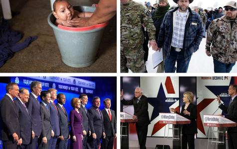 10 Things You Need to Know for Monday, February 1