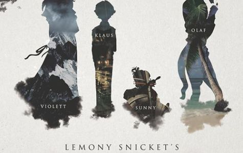 Series Of Unfortunate Events Set To Hit Netflix