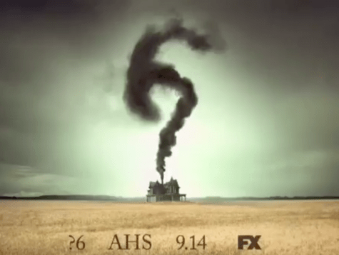 American Horror Story: Twists and Turns