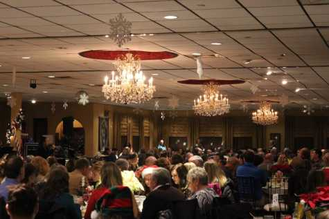 2016 Holiday Gala Reins in Success, Holiday Cheer