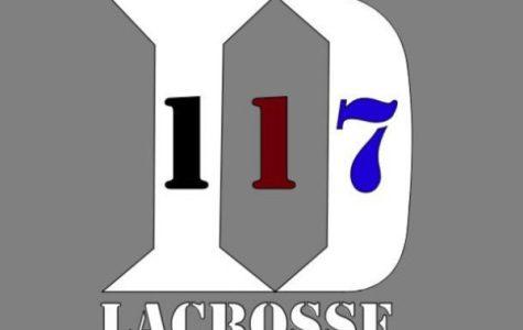 New Lacrosse Team