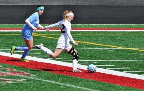 2016 Girl's Varsity Soccer Recap