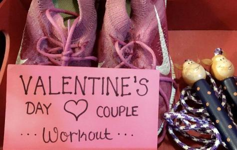 Couple Workouts to Brighten Valentine's Day