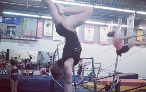 Gymnastics: A Workout Worth Flipping For