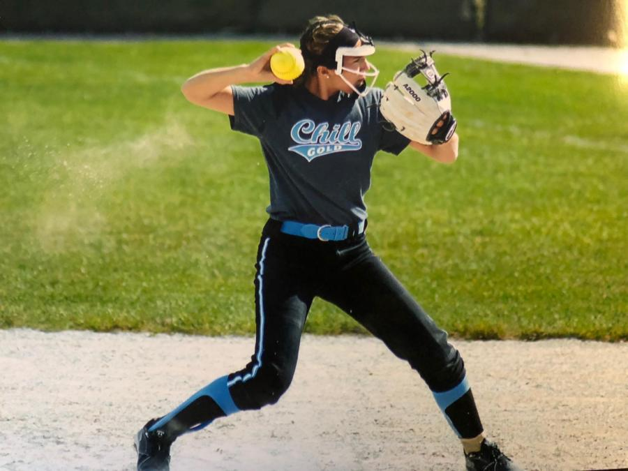 The Future Sequoits Who Are On Their Way: Gabby Debevec