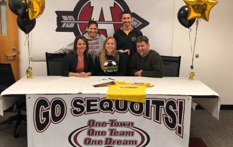 Signing on to College: Spring Signing Day 2018