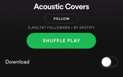 Perfect Study Playlists