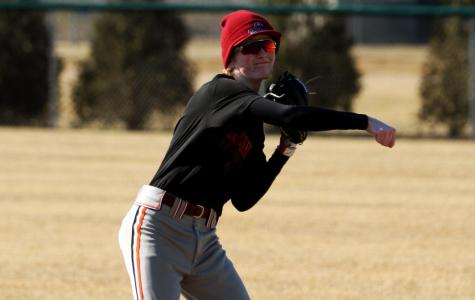 JV Baseball Profile: Caden Davis