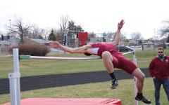 Boys Track Overview