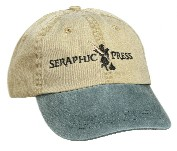 Buy Seraphic Press gear