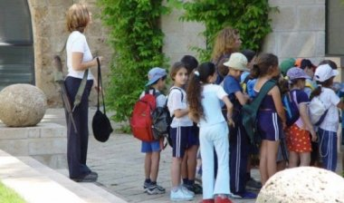 And this is a picture of an elementary school teacher in Israel. Imagine if just one teacher at Sandy Hook had been armed and trained. Remember only someone with a gun can stop another person with a gun.